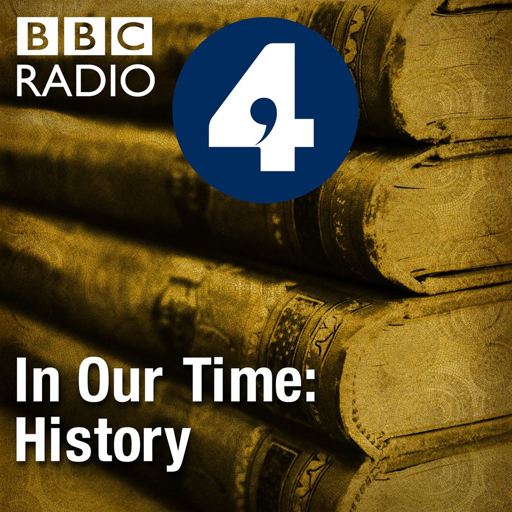 BBC In Our Time: History