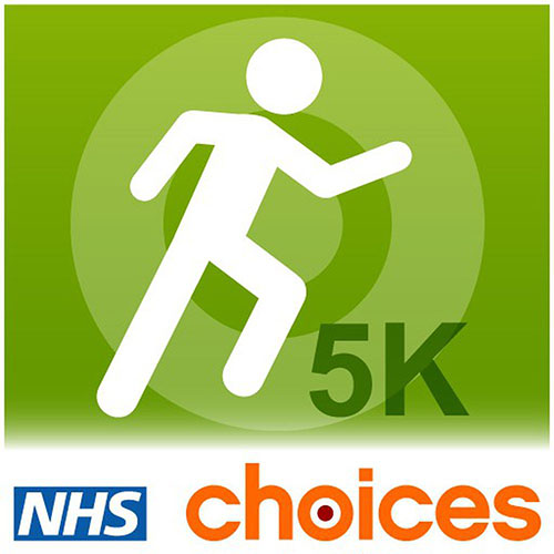 Exercise - NHS Couch to 5k Podcast