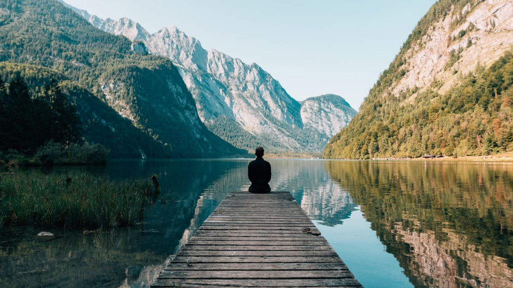 Mindfulness - Curiosity is a superpower