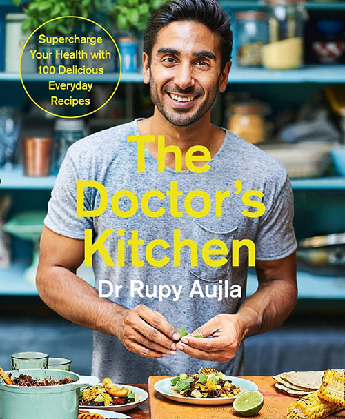 Dr. Rupy Aujla – The Doctor's Kitchen