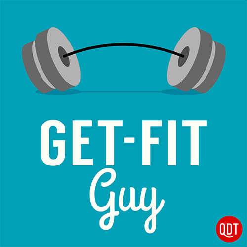 Exercise - Get-Fit Guy Podcast