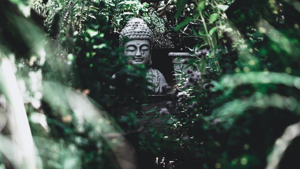 Mindfulness is an ancient practice