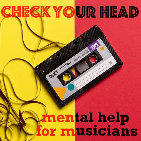 Check Your Head Podcast