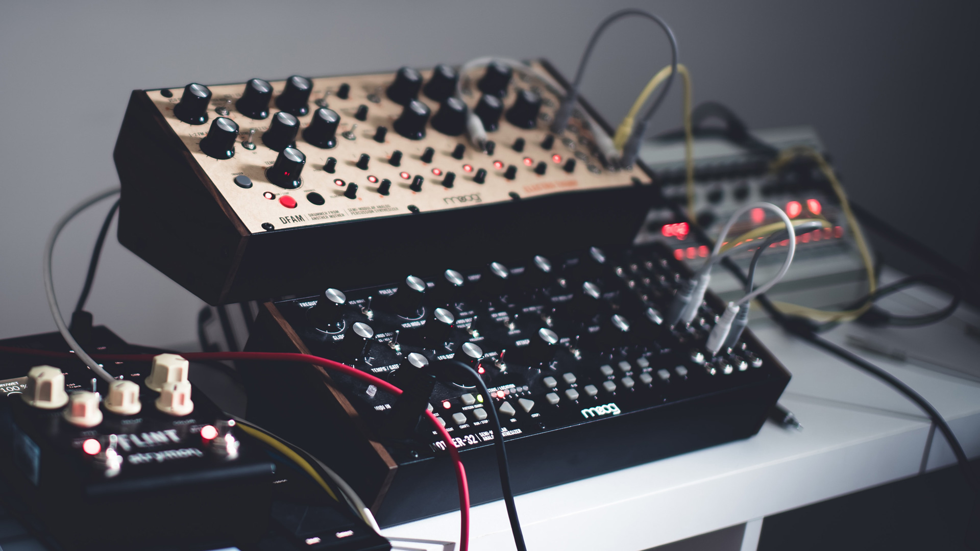 9 ways to improve yourself as a musician during Coronavirus lockdown - Synthesizers