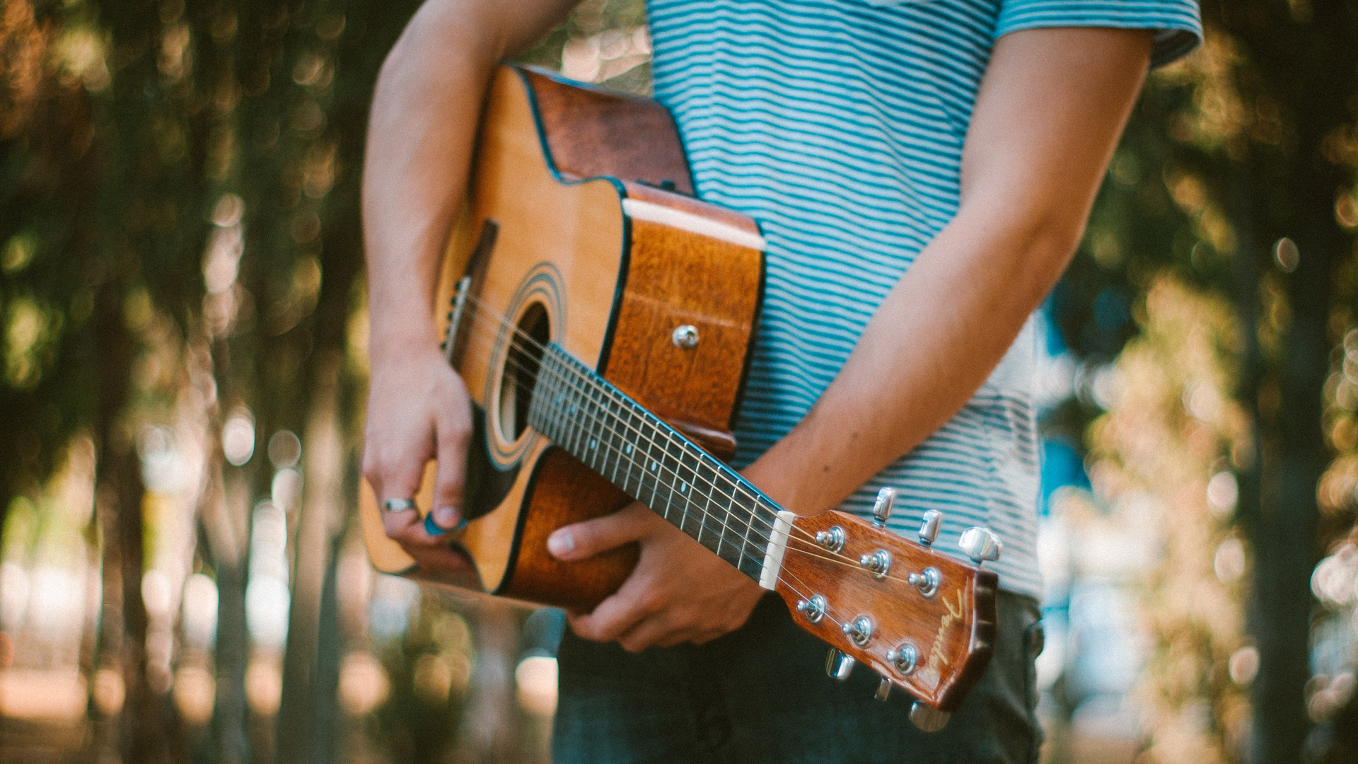 9 ways to improve yourself as a musician during Coronavirus lockdown - Learn a new instrument
